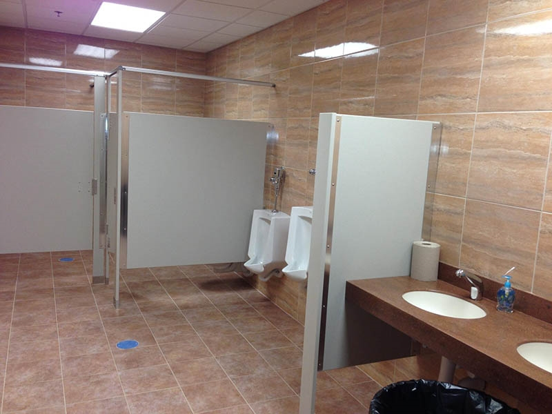 new-bathrooms