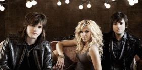 Sing Karaoke - winc the Band Perry Concert Tickets
