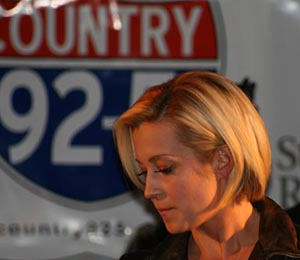 Concerts at the Cadillac Ranch - Kellie Pickler
