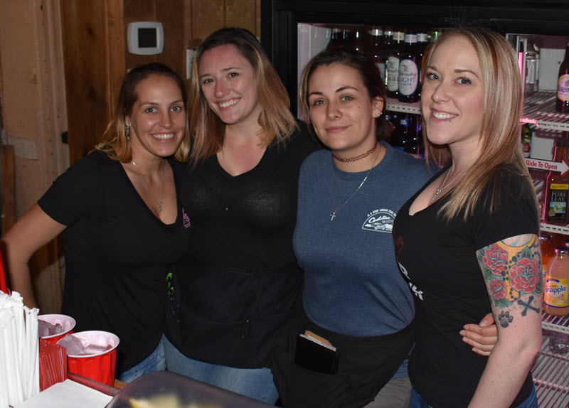 Cadillac Ranch Restaurant Staff