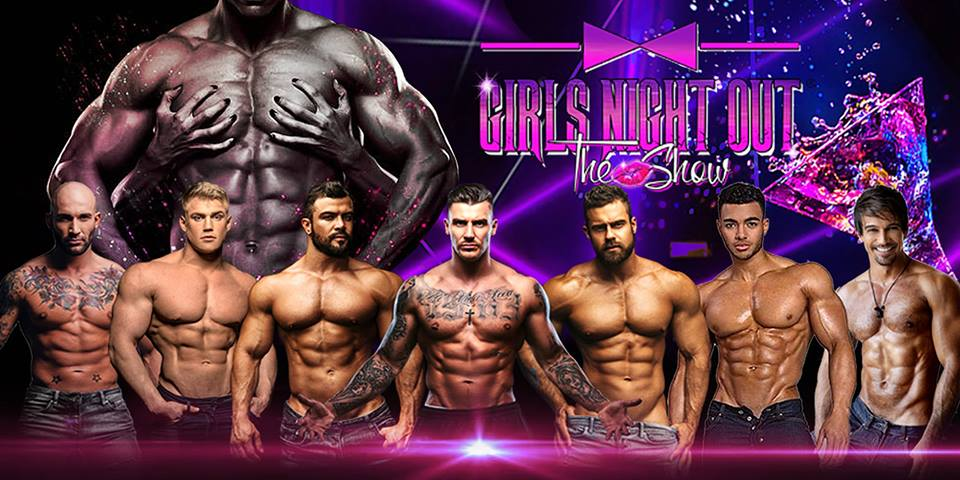 Girls Night Out the Show at Cadillac Ranch Restaurant